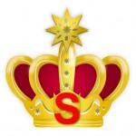 S級の王冠