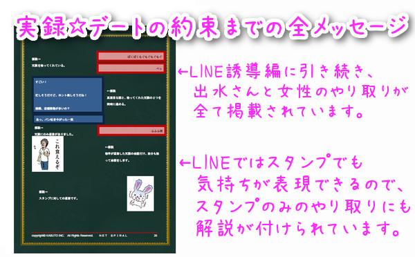 NET SPIRAL(ネットスパイラル)でLINEに誘導するための解説動画